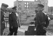 天使?魔鬼?二战德国那些令人费解的党卫队头子之威廉库贝