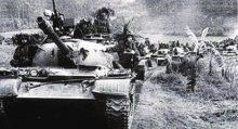 对越作战血的教训促进国产步兵战车发展
