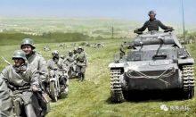 疯狂大扩军!二战各大国征发了多少军人?总数真的超出想象