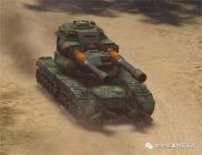坦克的多炮塔时代,各国居然都是多炮塔神教信徒