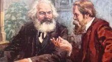 为什么社会主义在中苏之间,生出了不同的结果?