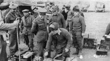 朝鲜战争中的英国陆军
