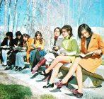 伊朗迷你裙消亡史