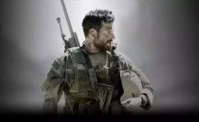 《美国狙击手》:美国精神的内核