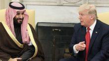 美国的黑历史, 盟友沙特(上)