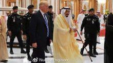 美国的黑历史, 盟友沙特(续)