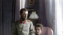 沙皇尼古拉二世该不该杀