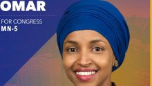 美国历史上第一位女穆斯林国会议员是什么来头?